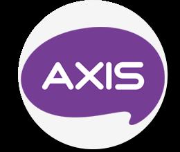 Kuota Axis