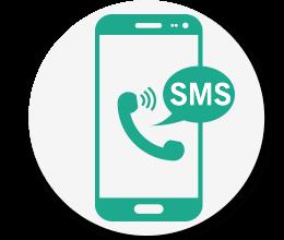 Paket Nelpon SMS